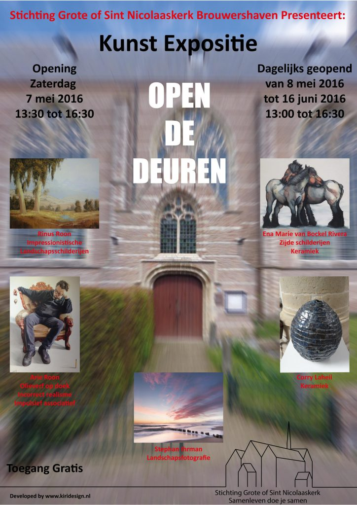 Flyer kunstexpositie-01